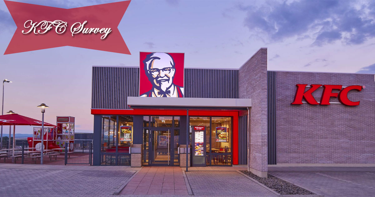 KFC Survey Image